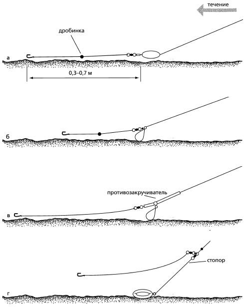 Книга: Рыбалка по открытой