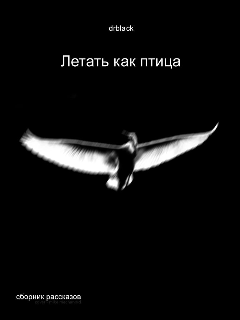Летать, как птица