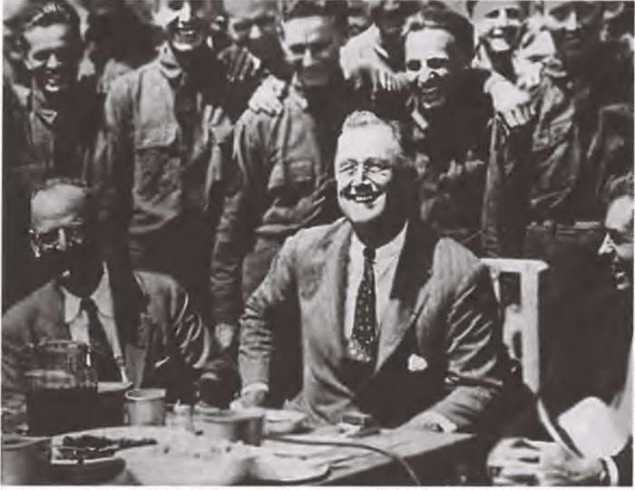 Roosevelt college admission essay
