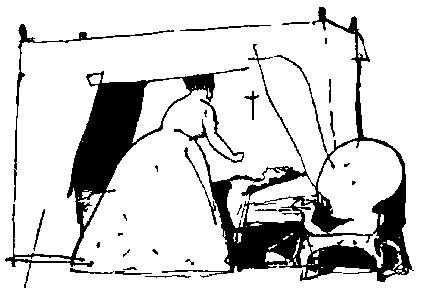 Сесилия Вальдес, или Холм Ангела