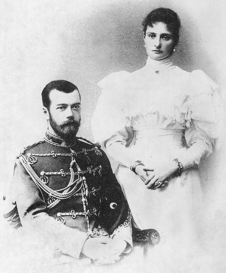 Империя. От Екатерины II до Сталина
