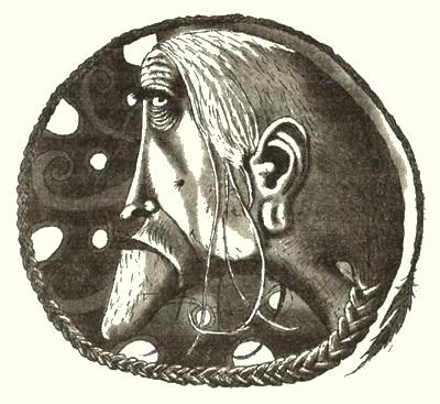 Іван Сірко, великий характерник