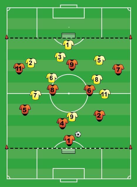 Философия футбола