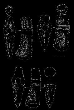 Мистика древних курганов