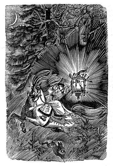 В русских народных сказках яблочко на тарелочке мечта народа