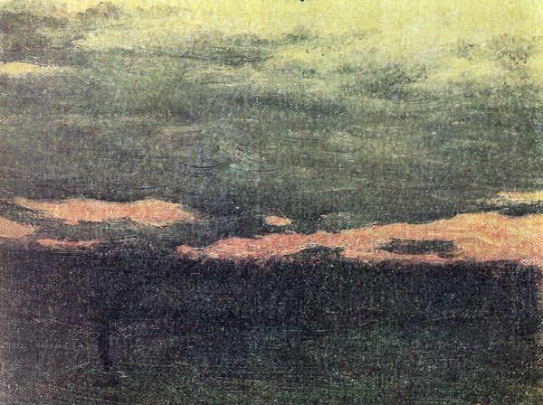 С мольбертом по земному шару