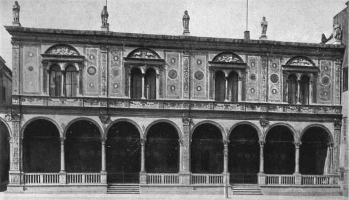 Итальянский ренессанс XIII-XVI века. Том 1