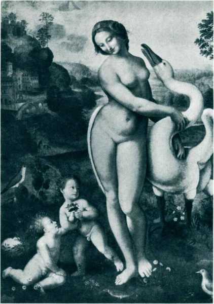 Книга: Итальянский ренессанс