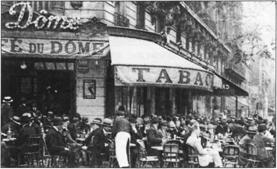 Русский Париж