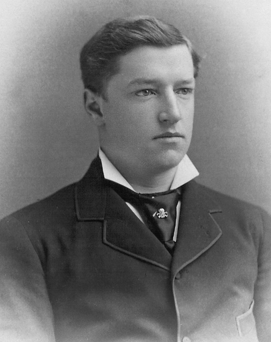 William Howard Taft IV