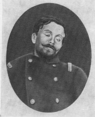 Ярослав Домбровский