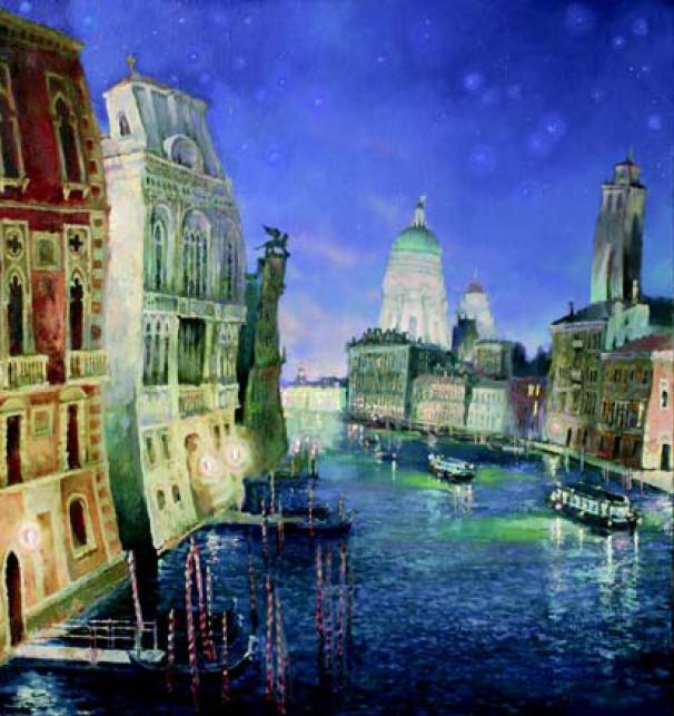 Итальянские впечатления. Рим, Флоренция, Венеция