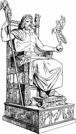 Сюжетная пара тирренские морские разбойники в древнегреческом мифе