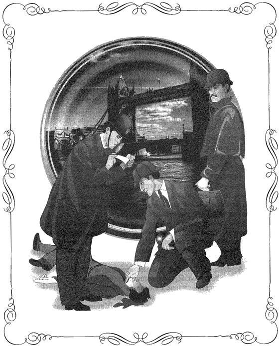 Книга  Пригоди Шерлока Холмса. Том III 064248ac5b321