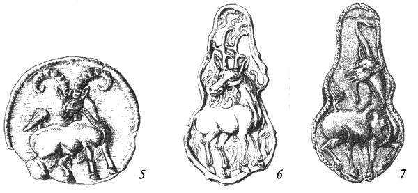 Сюнну, предки гуннов, создатели первой степной империи