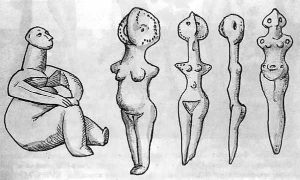 Секс и эротика в культуре