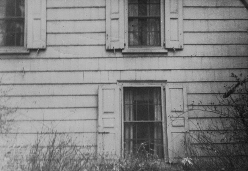 Город пустых. Побег из Дома странных детей