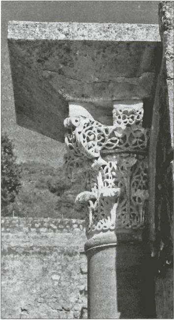 Средневековая Испания