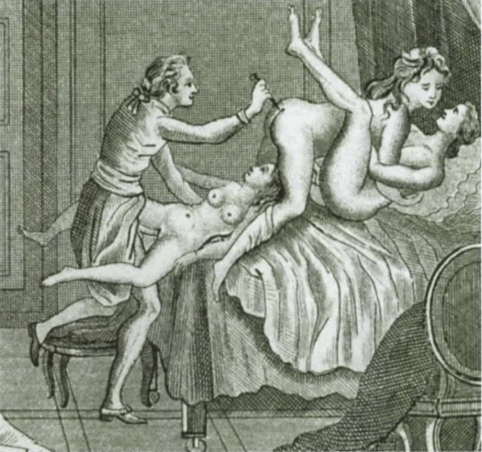 день рождения эротика
