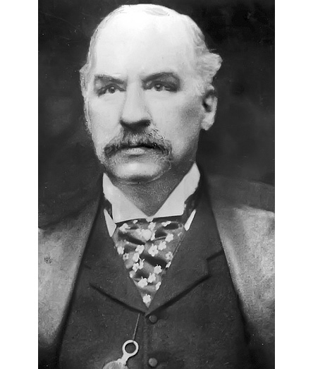 john pierpont morgan's strife for control The history of pierpont morgan: banker skip to main further down that line came the reverend john pierpont, pierpont's maternal grandfather, a unitarian.