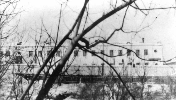 Морг при 20 больнице москва официальный сайт