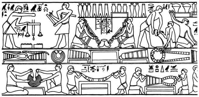 Металлургия железа в истории
