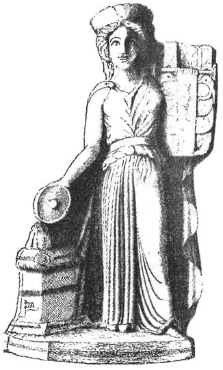 Карфаген и Пунический мир