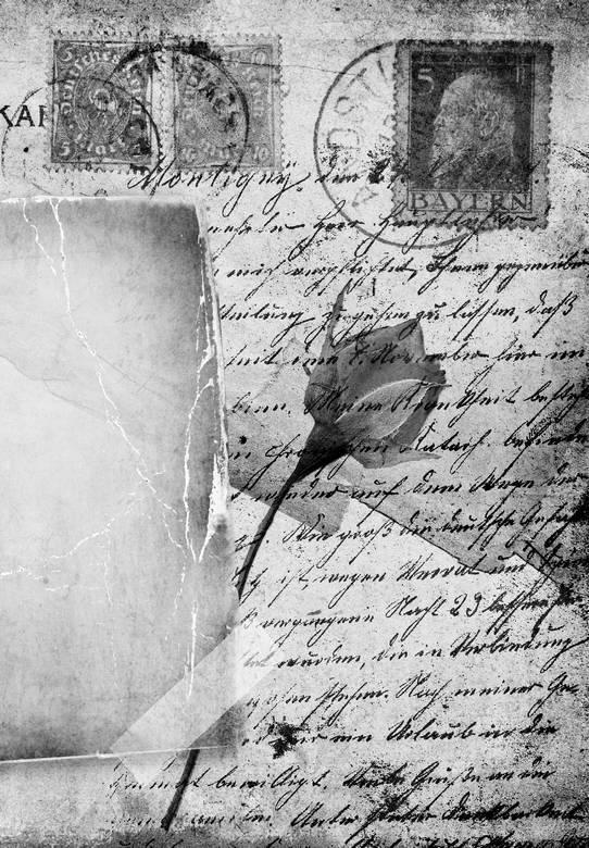 Сексуально любовные письма