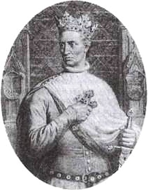 Великие князья Великого Княжества Литовского
