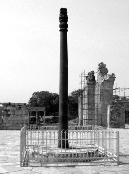 100 великих загадок Индии