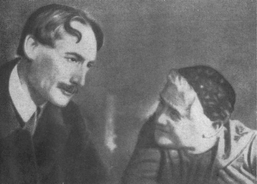 Вильгельм Либкнехт - Выдающийся пролетарский организатор