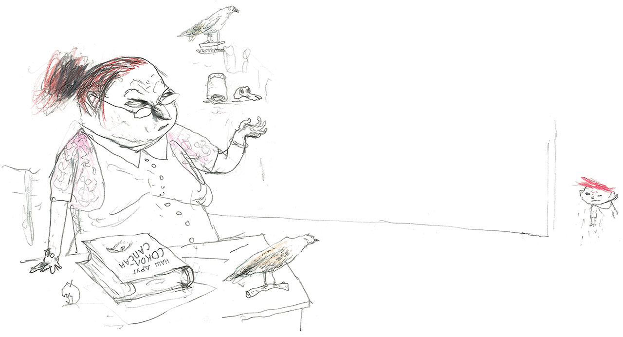 Доктор Проктор и его волшебный порошок