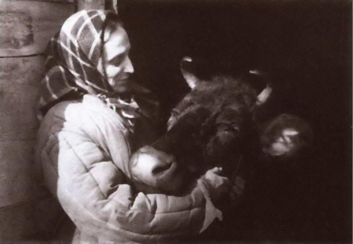 Любовь Орлова