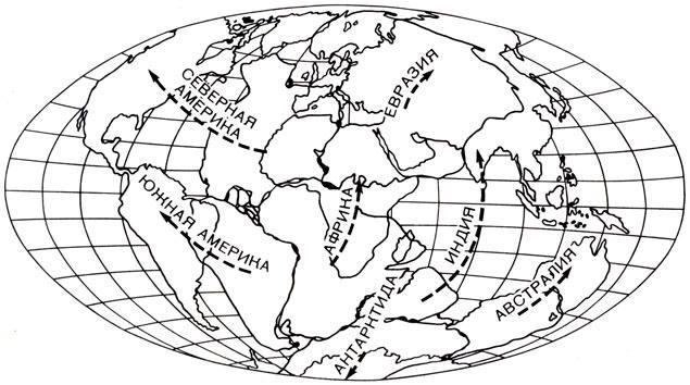 Книга: История Земли