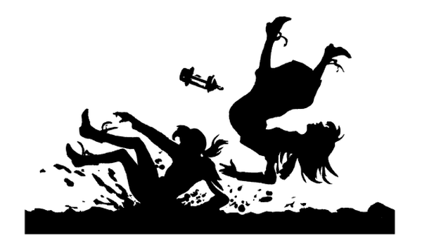 Жертва Ведьмака