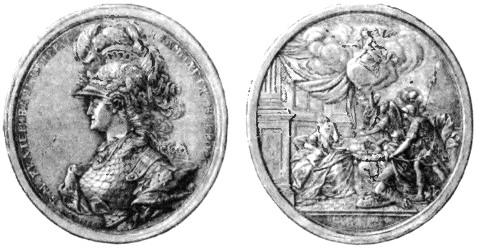Мифы империи: Литература и власть в эпоху Екатерины II