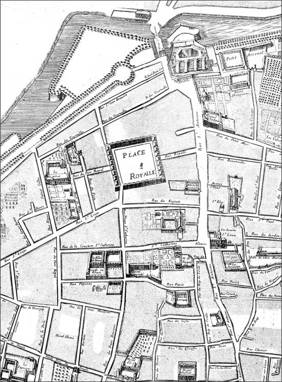 Как Париж стал Парижем. История создания самого притягательного города в мире