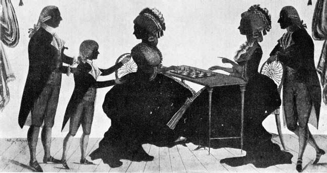 Джейн Остен и ее современницы