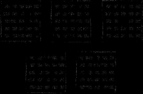Лунный календарь стрижек на апрель 2019 года: благоприятные и неблагоприятные дни для стрижек и окрашивания волос в 2019 году
