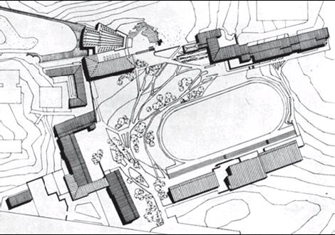 Проект университета (Алвар