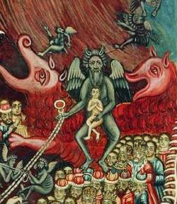Об ангелах и бесах