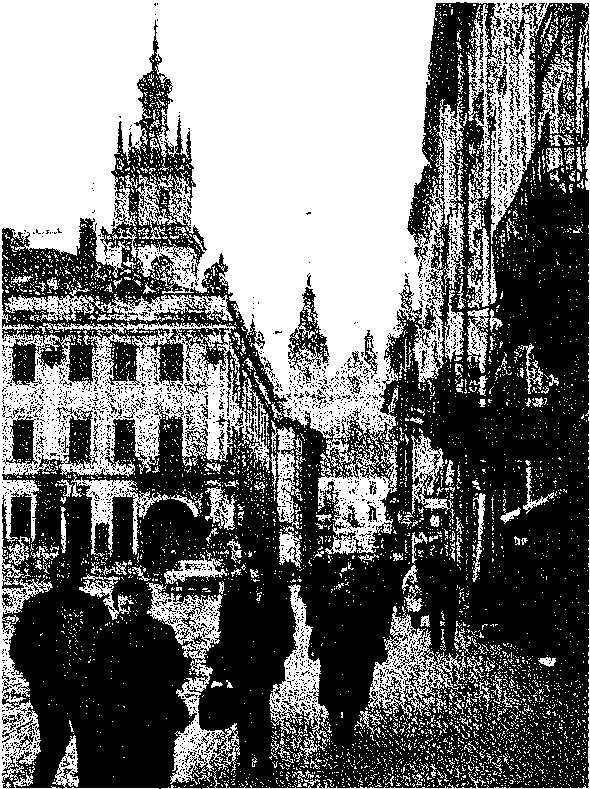 Lemberg-Lwów-Львів. Фатальне місто