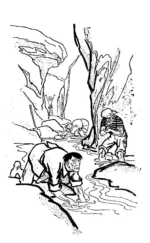 Лихорадка чукунгунская