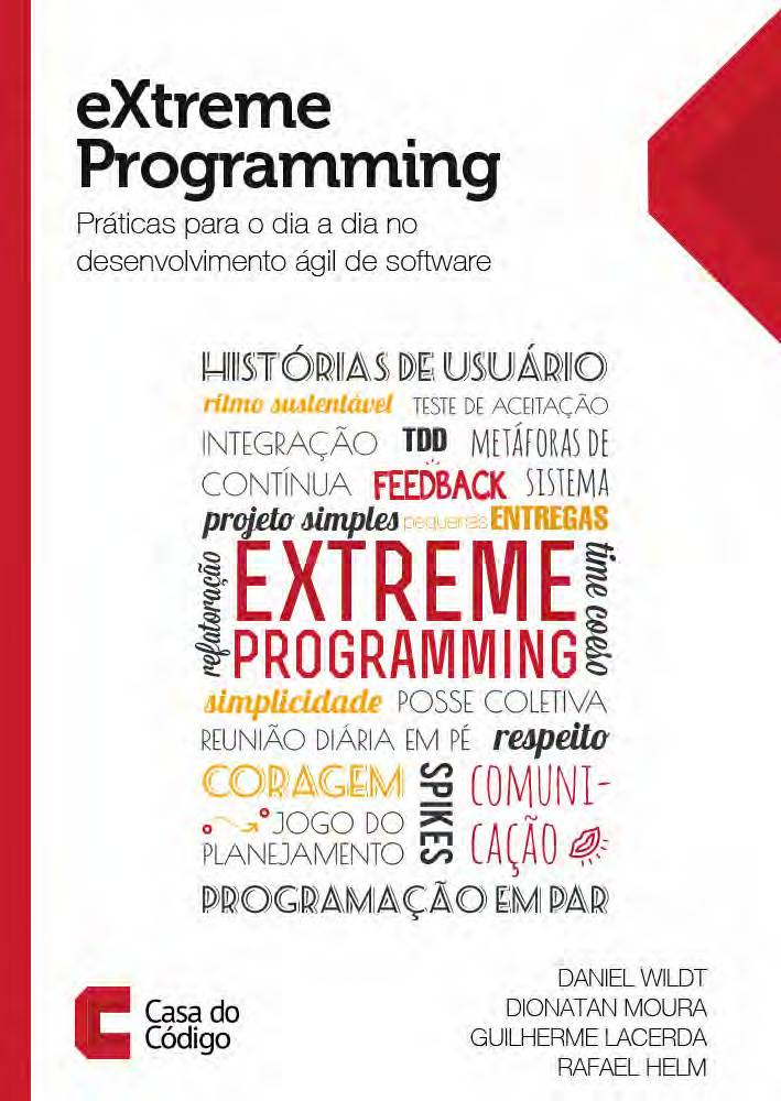 extreme programming praticas para o dia a dia no extreme programming praticas para o dia a dia no desenvolvimento agil de software fandeluxe Gallery