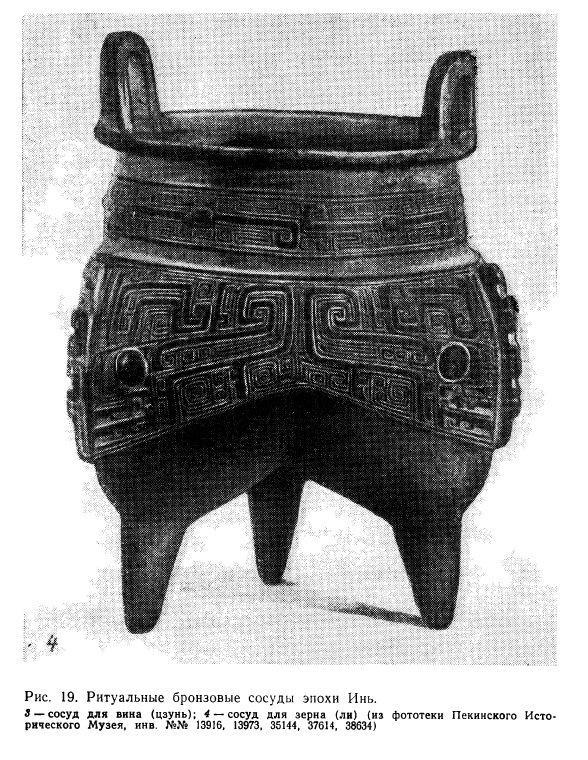 Древние китайцы: проблемы этногенеза