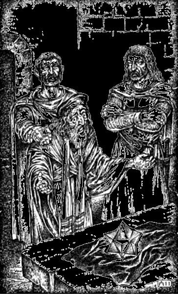 Дьявол накрыл озабоченных монашек