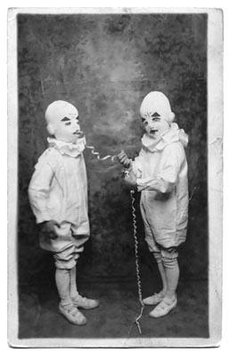 Дім дивних дітей
