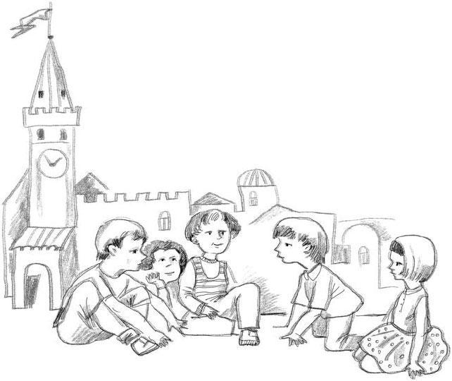 Главное о воспитании детей