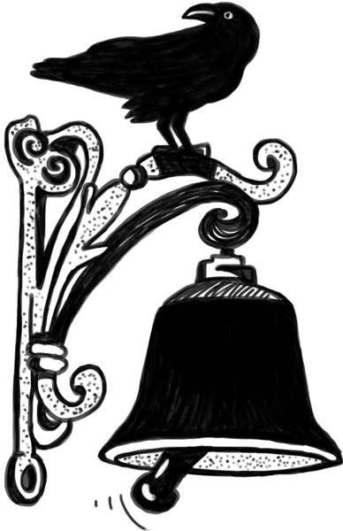Тайна ведьмы Урсулы