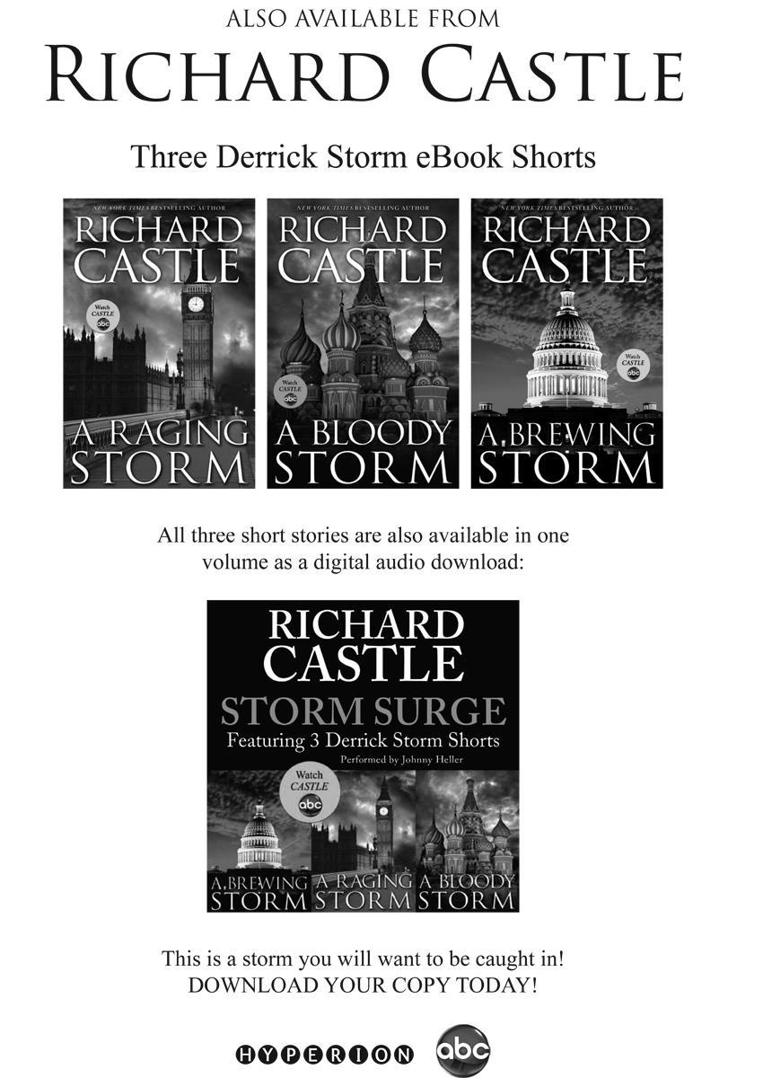 storm front fandeluxe Gallery